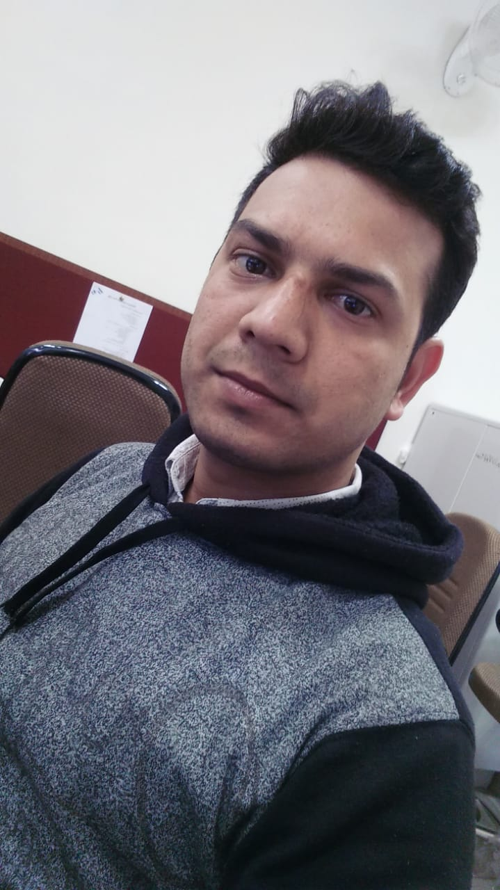 Shashikant Paswan